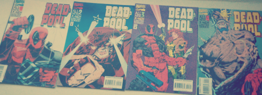 Deadpool Series