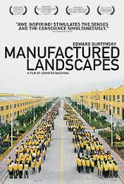 manufacted landscapes