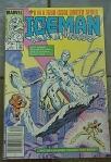 7120 - Iceman First Series 1969 (DE)