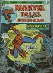 7122 - Marvel Presents Spider-Man (DE)
