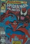 Maximum Carnage #1