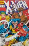 X-Men cover #5